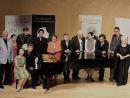 2. Deutscher Klavierwettbewerb polnischer Musik Hamburg 01.-07.07.2015 | Preisträgerkonzert