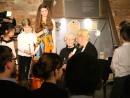 Wanda Wiłkomirska | Ikone der Violinspielkunst - Konzert zu Ehren der weltberühmten Geigerin im Mahnmal St. Nikolai, Hamburg