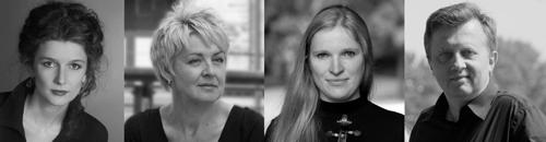 Jahreszeiten Trio mit Svenja Liebrecht